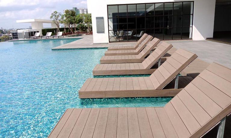 1Tebrau Premium Suites By 12Stay Johor Bahru